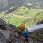 Fallbach Klettersteig
