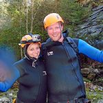 Canyoning Einfach Happy