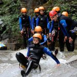 Relax Canyoning