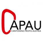 Logo Canyoning Profis Austria