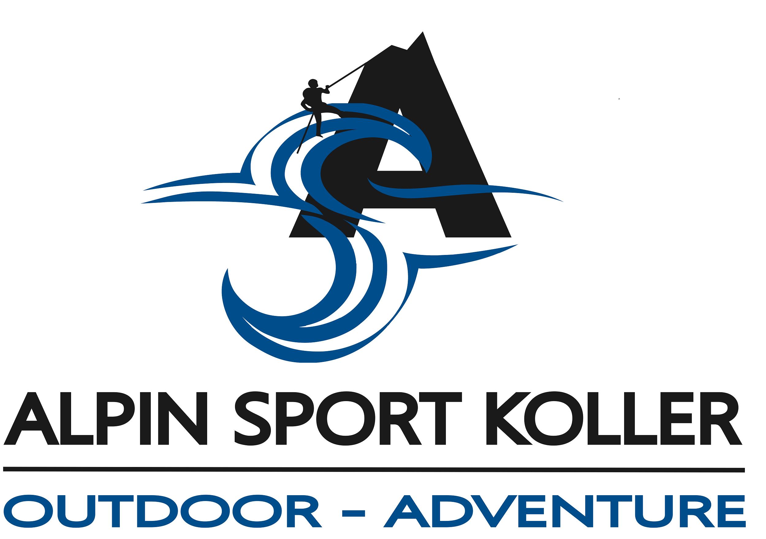 Logo Alpinsport Koller