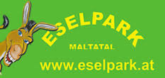 Logo Eselpark malta
